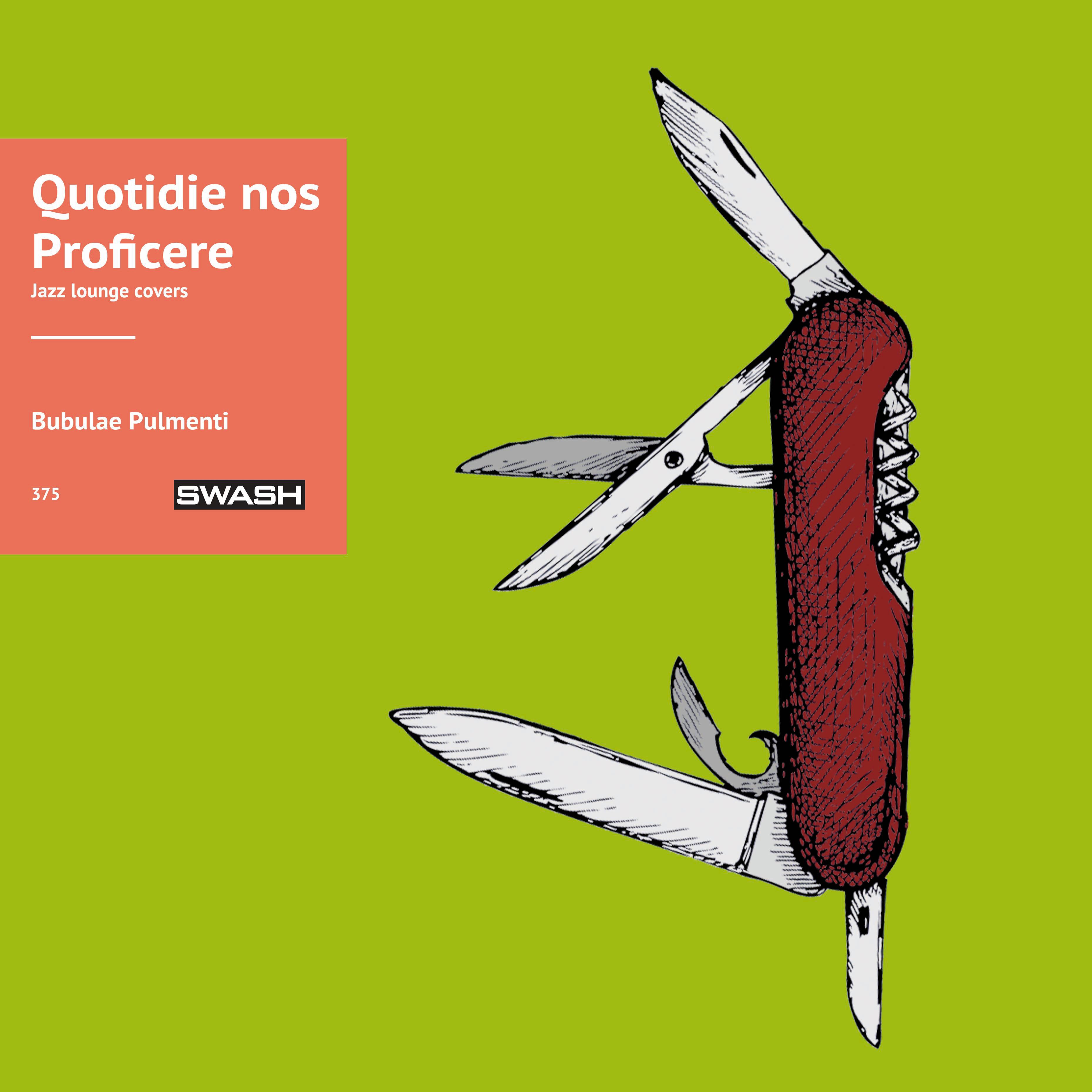 Quotidie nos Proficere (2019)