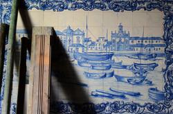 Forgotten Treasure, Faro