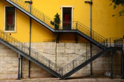 Stairs, Lisbon