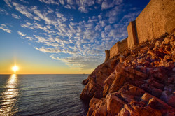 Last Rays, Dubrovnik