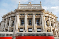 Triumph of the Arts, Vienna