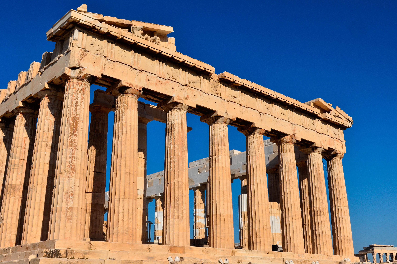Acropolis Now