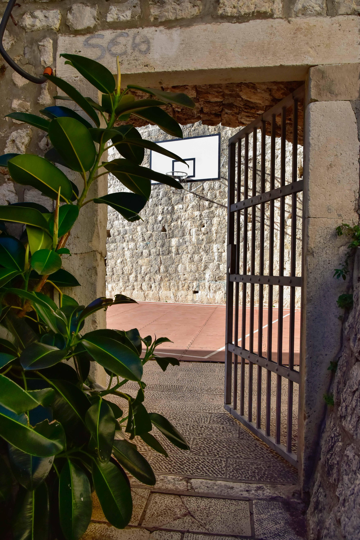 Secret Garden, Dubrovnik
