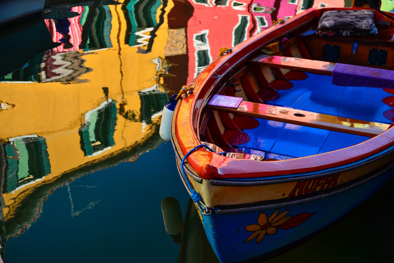Love Boat, Burano