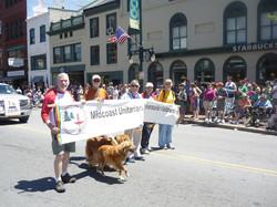 Pride, MUUF photo