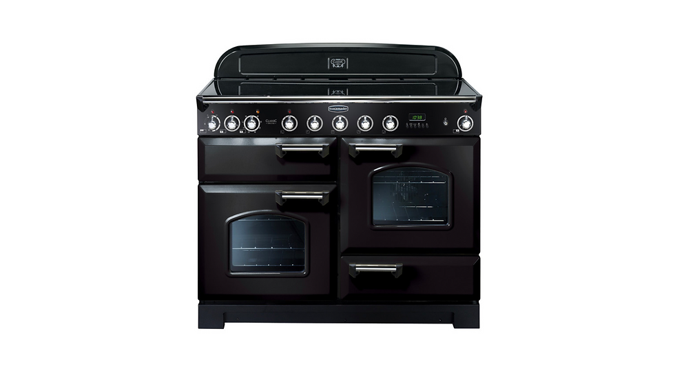 RANGEMASTER - CLASSIC DELUXE 110 INDUCTION