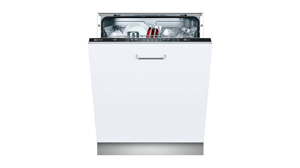 NEFF - N30 INTERGRATED DISHWASHER