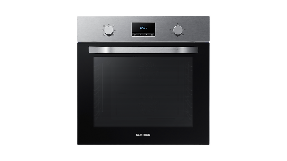 SAMSUNG - EU ELECTRIC OVEN STAINLESS STEE