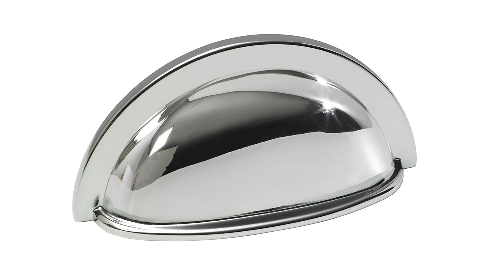 CHROME CUP HANDLE