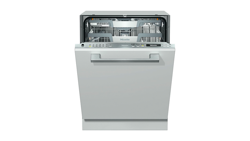 MIELE - INTEGRATE DISHWASHER