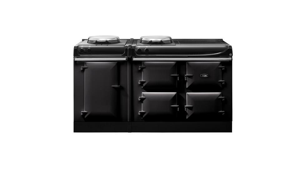 AGA - R3 SERIES 170 ELECTRIC WITH INDUCTION HOB