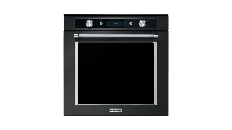 KITCHENAID - MULTIFUNCTIONAL BUILD IN OVEN STAINLESS STEEL