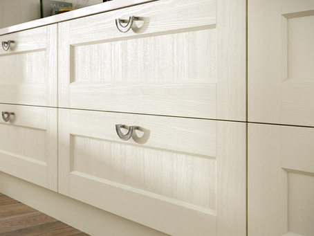Tips to Help You Choose the Right Handles For Your Kitchen