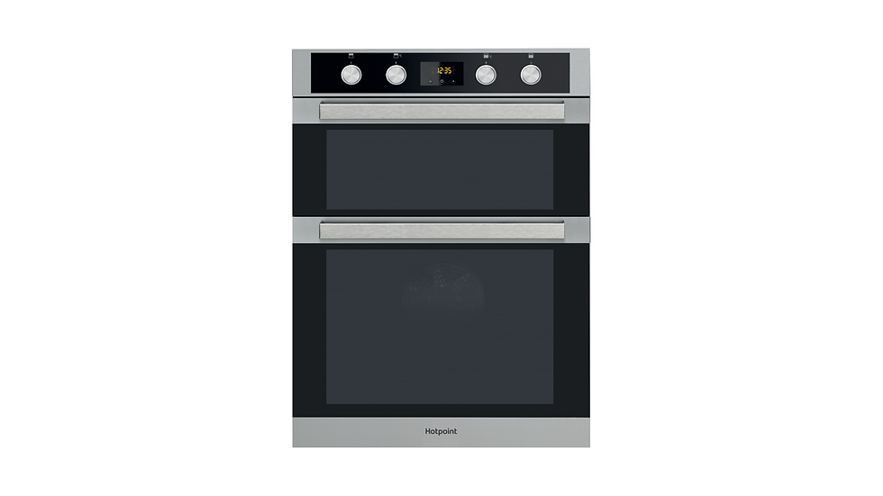 HOTPOINT - CLASS 7 BUILT-IN OVEN STAINLESS STEEL