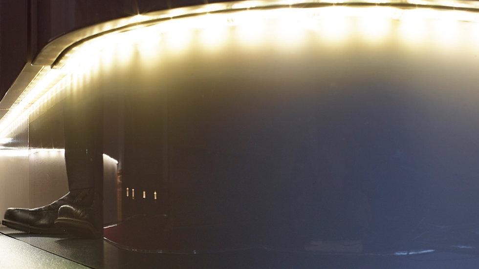 DUO FLEXIBLE STRIP LIGHT - WARM WHITE