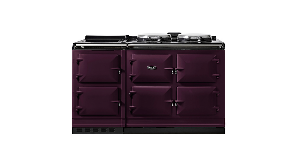AGA - ER7 150 ELECTRIC WITH INDUCTION HOB