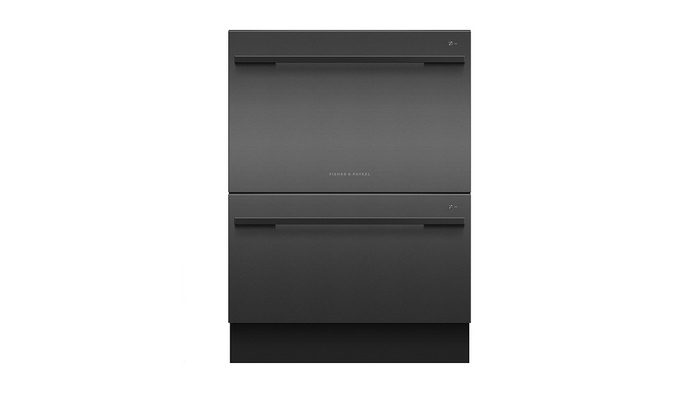 FISHER & PAYKEL - INTEGRATED DRAWER DISHWASHER