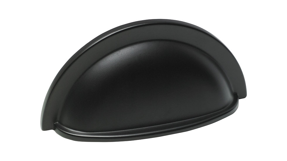 MATT BLACK CUP HANDLE