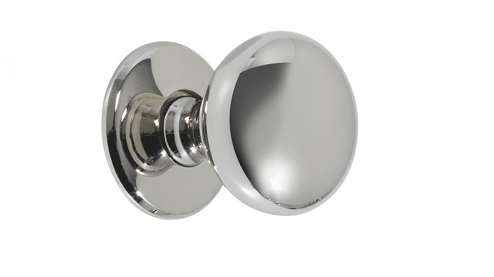 MULBERRY CHROME KNOB