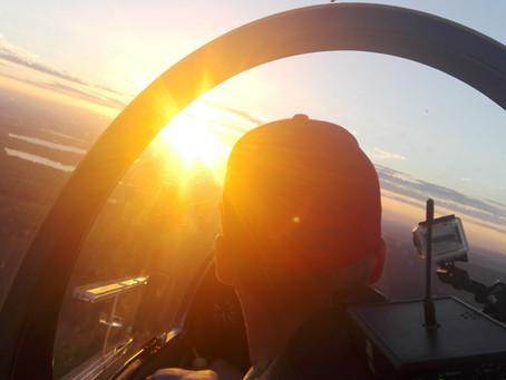 Fliegerurlaub 2016