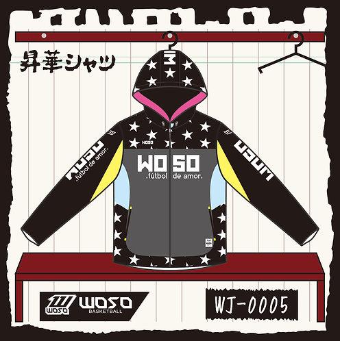 Wind Jacket WJ-0005