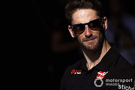 Formula 1 Haas driver Grosjean who established the R8G Sim Racing Team, announced that the team has joined the Virtual G1 Series presente...