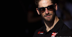 Romain Grosjean Sim racing team to join Virtual G1 Series presented by Fiverr