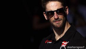 Romain Grosjean Sim racing team to join Virtual G1 Series presented by Fiverr