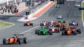 Spanish F4 Championship has partnered with Griiip to launch a new viewing experience for 2021 season