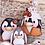 pannolenci pinguini
