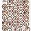 pannello scottish winter cm. 8