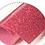 termovinile glitter cherry