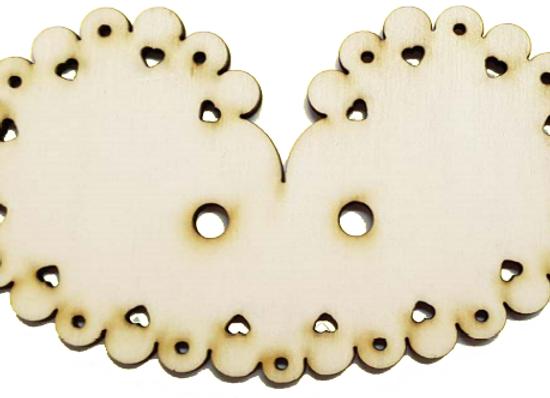 ali legno per fatine