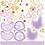 gallinelle lilla