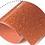 termovinile glitter arancio
