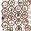 pannello scottish winter cm. 10