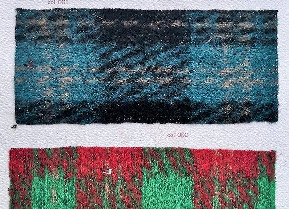 tessuto scottish