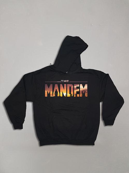 THE MANDEM HOODIE