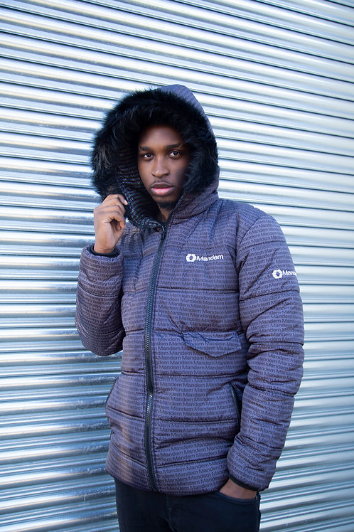 MANDEM WINTER JACKET