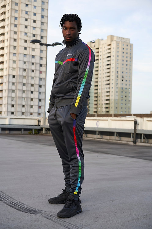 MANDEM 'COLOURS' TRACKSUIT