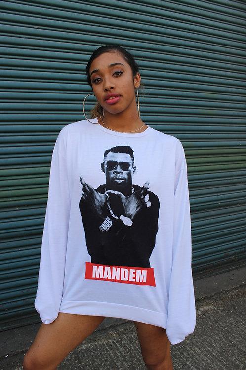 MANDEM SHABBA TEE