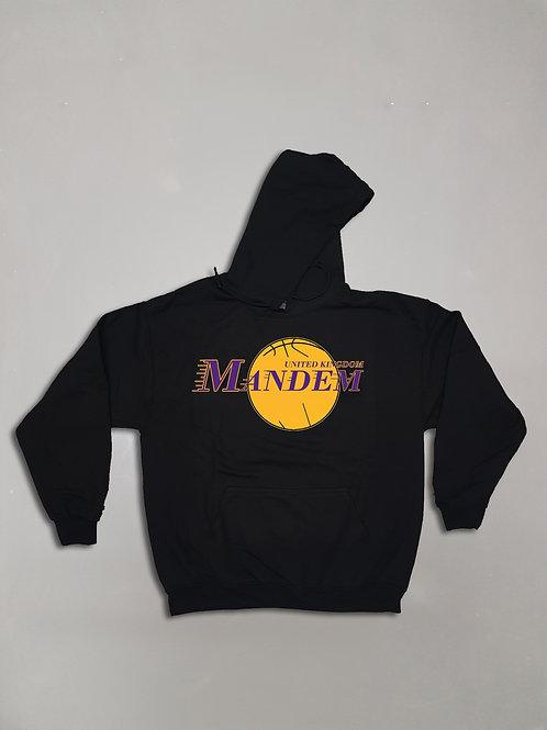 MANDEM BALLERS HOODIE