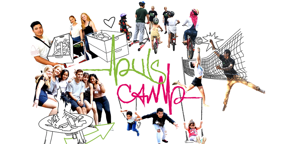 PULS-Camp Charlottenburg-Wilmersdorf