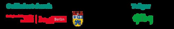 Foederer-Logoleiste fuer hellen Hintergr
