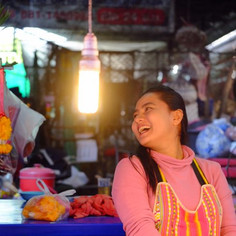 Capturing the Authenticity of Chiang Mai