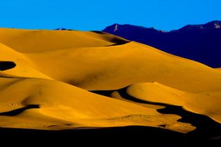 Sand Dunes National Park, Colorado_resiz