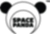 Logo Design Aberdeen Space Panda Logo