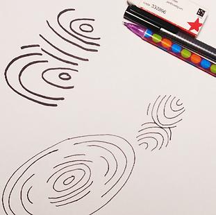 ripples react sketch