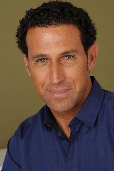 Dr. Jason Stein
