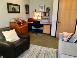 Dr. Jason Stein's office